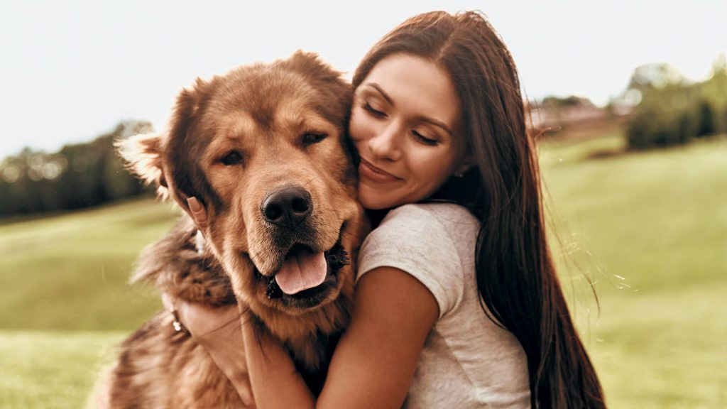5 Benefits of Raising Dogs